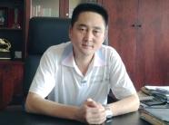 王志强 亚新钢铁公司主任