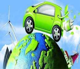 全球新能源汽车销量攀升 中国将引领这场变革
