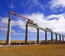 地方基建投資提速 中西部地區馬力更足