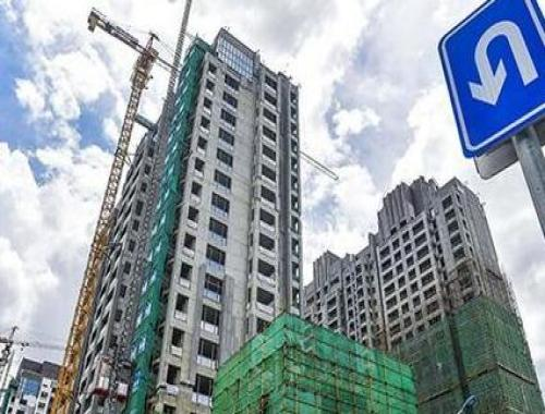 河南规模最大棚户区改造项目首期建成