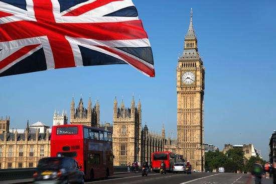英国4月通胀率再度下滑 英央行升息前景又添变数