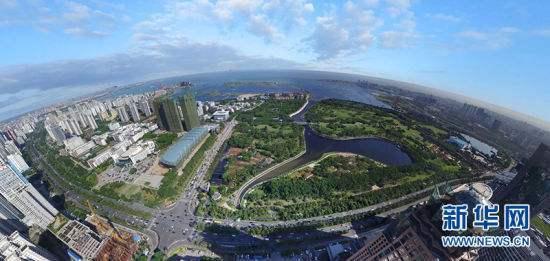 1-5月安徽重点项目累计完成投资5620.8亿