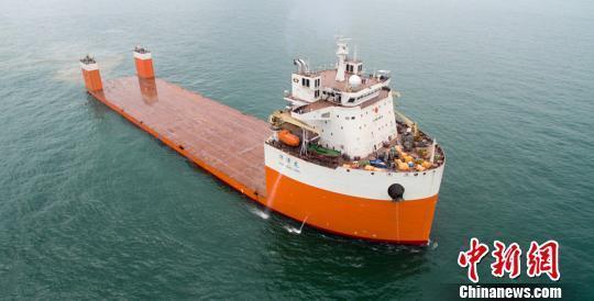 订单增长 德国船舶设备业迎来转折点