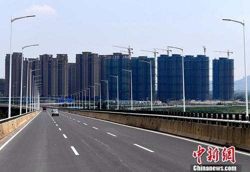四川将建高铁直通长三角、粤港澳大湾区