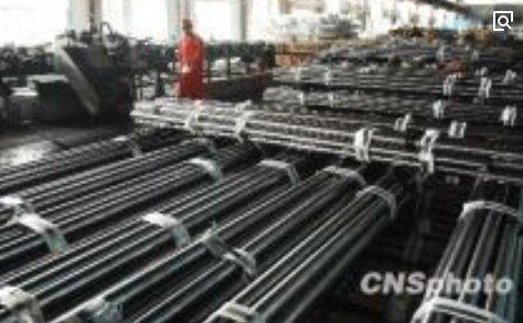 低库存支撑 钢价短期易涨难跌