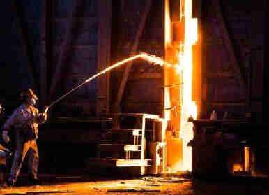 专题:钢厂检修情况汇总