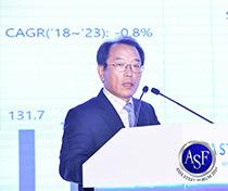 浦项研究院Yoo Seung Lok:高端产品将引领传统家电市场的需求
