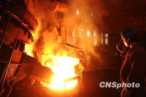 螺纹钢均价重回3900 节后钢价续涨?