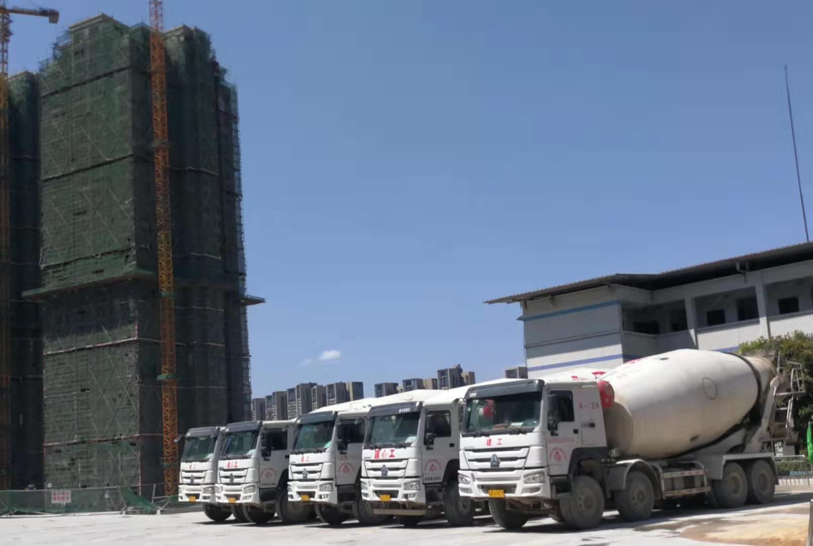 2019年中国混凝土市场回顾及2020年展望