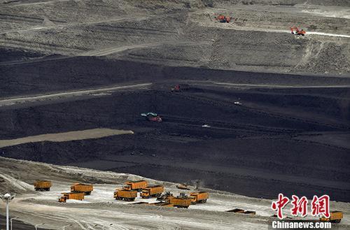 Mysteel:18家上市煤企一季度实现净利超158亿